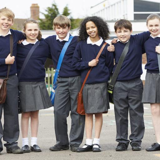 Students in non-public Schools